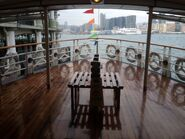 Shining Star Star Ferry's Harbour Tour inside 04-02-2017(1)