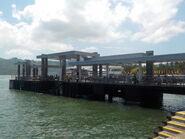 Ping Chau Public Pier 20180519