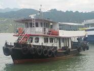 Peng Chau to Discovery Bay 20180519 1