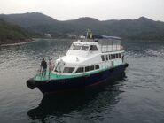 FIORD 22 Tsui Wah Ferry Wong Shek to Wan Tsai and Chek Keng 25-03-2016(2)