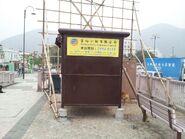 Tuen Mun to Tai O ticket office in Tai O