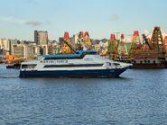 Sun Ferry First Ferry VII 16-05-2021(5)