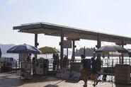 Sai Kung Public Pier 20160917