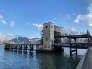 Ex Kowloon City Vehicular Ferry Pier 16-05-2021