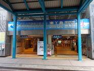 Central Pier 4