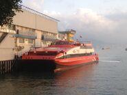 Universal MK 2011 Tuen Mun to Macau(Outer Harbour) 02-05-2016(2)