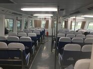 Discovery Bay 19 lower deck