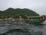 Kiu Tsui Chau Pier 2