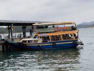 AM40207K Kitty's Boat Sai Kung to Half Moon Bay 08-02-2021