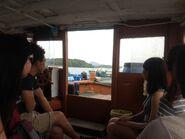 Blue Flag Ma Kee Katio compartment 2