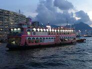 Man Lok HYF Harbour Cruise - Bahuinia 10-06-2017