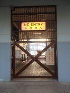 Sam Ka Tsuen Ferry Pier not entry 11-12-2016