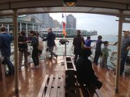 Shining Star Star Ferry's Harbour Tour inside 04-02-2017(2)