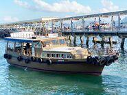 AM50073K Island Time Sai Kung to Sharp Island(3) 11-07-2020