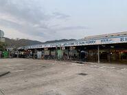 Mui Wo Ferry Pier 27-03-2021 (2)