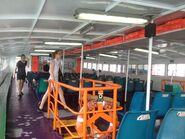 North Point to Hung Hom upper deck 12-05-2016