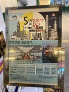 Star Ferry Staycation promotion on Oct 2020