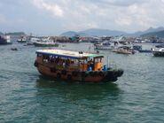 AM50088K Sai Kung to Half Moon Bay 07-05-2016