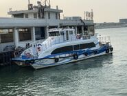 Fulmar 8 Fortune Ferry Tuen Mun to Tai O 05-06-2021(6)