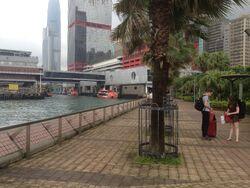 Macau Ferry Pier 20-05-2016(4).JPG