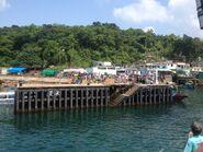 Tap Mun Pier 07-05-2016