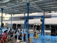 Tsuen Wan Ferry Pier 30-09-2020