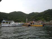 Hap Mun Bay Public Pier