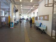 Yung Shue Wan Ferry Pier waiting place(HKKF)