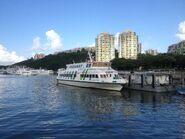 DBTSL Discovery Bay 20 27-06-2015