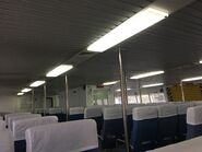 Dbay ferry compartment 2
