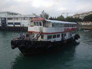 A5573 Peng Chau to Discovery Bay 3