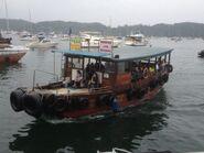 AM50084K Pak Sha Wan to Trio Beach