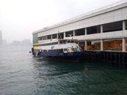 Sea Splash Central to Lamma Island(Sok Kwu Wan)