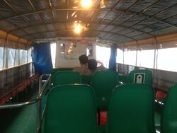 Wong Shek to Wan Tsai and Chek Keng compartment 28-05-2016(2).JPG