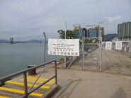 Three-runway System Tung Chung Pier