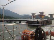 Sha Lo Wan Pier 2