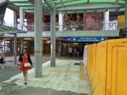 Wan Chai Ferry Pier 04-04-2021