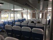 Discovery Bay 20 lower deck 1