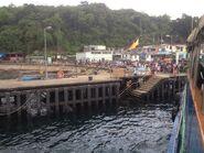Tap Mun Pier