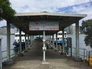 Ma Liu Shui Ferry Pier 17-07-2018