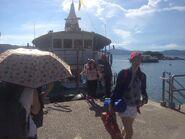 Tap Mun Pier 25-06-2016