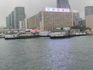 Tsim Sha Tsui Ferry Pier 04-04-2021