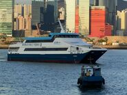 Sun Ferry First Ferry VII 16-05-2021(3)