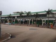 Hung Hom(North) Ferry Pier