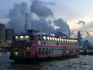 Man Lok HYF Harbour Cruise - Bahuinia 10-06-2017(2)