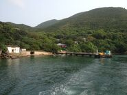 Tung Lung Chau Public Pier 16-04-2016(2)