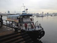 Blue Sea 2 Kwun Tong to Cruise Terminal 10-04-2016(4)