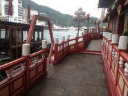 Jumbo Kingdom Ferry Pier to Aberdeen boarding point 08-05-2016(2)