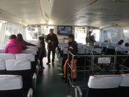 Sai Kung to Kau Sai Chau compartment 28-03-2016(2)