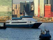 Sun Ferry First Ferry VII 16-05-2021(2)